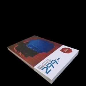 A4-tryck flygblad, flyers, reklamblad