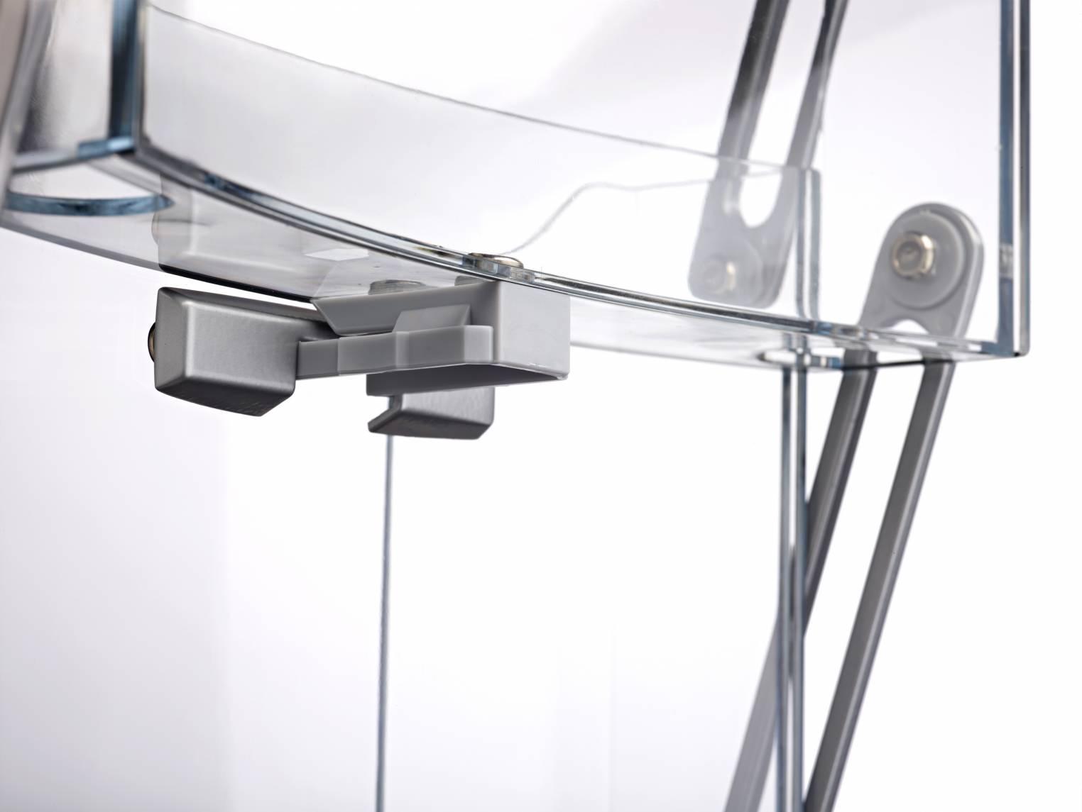Snygg design på Broschyrställ – Enkelsidigt ihopfällbart från Gdirekt