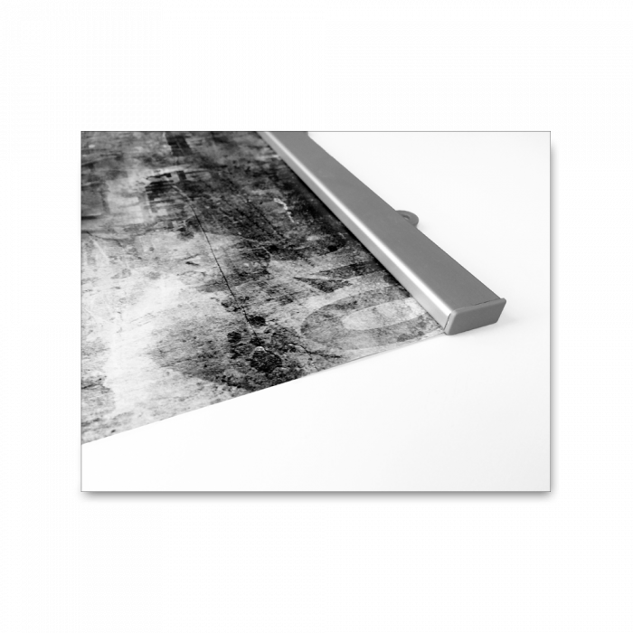 Plakatliste aluminium