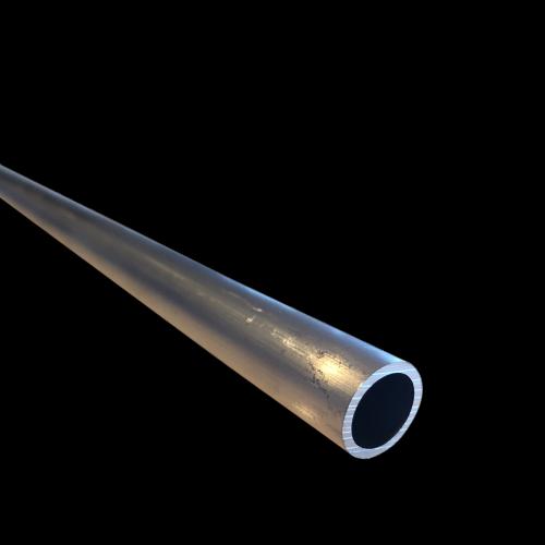 Aluminiumrör till vepor