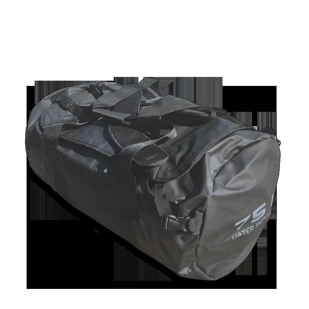 Väska till backdrop vepa