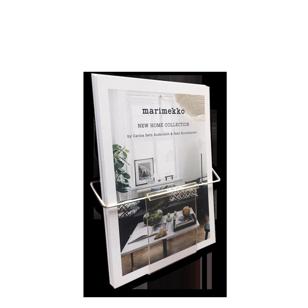 Broschur hållare till rollups och display