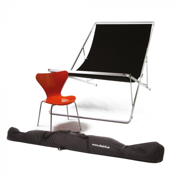 Stor beachstol med event tryck