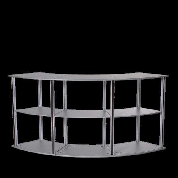 Isobar mässdisk konstruktion