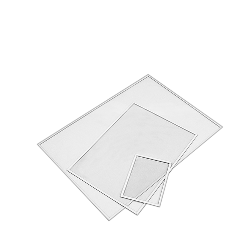 Plastfront skydd med magnet