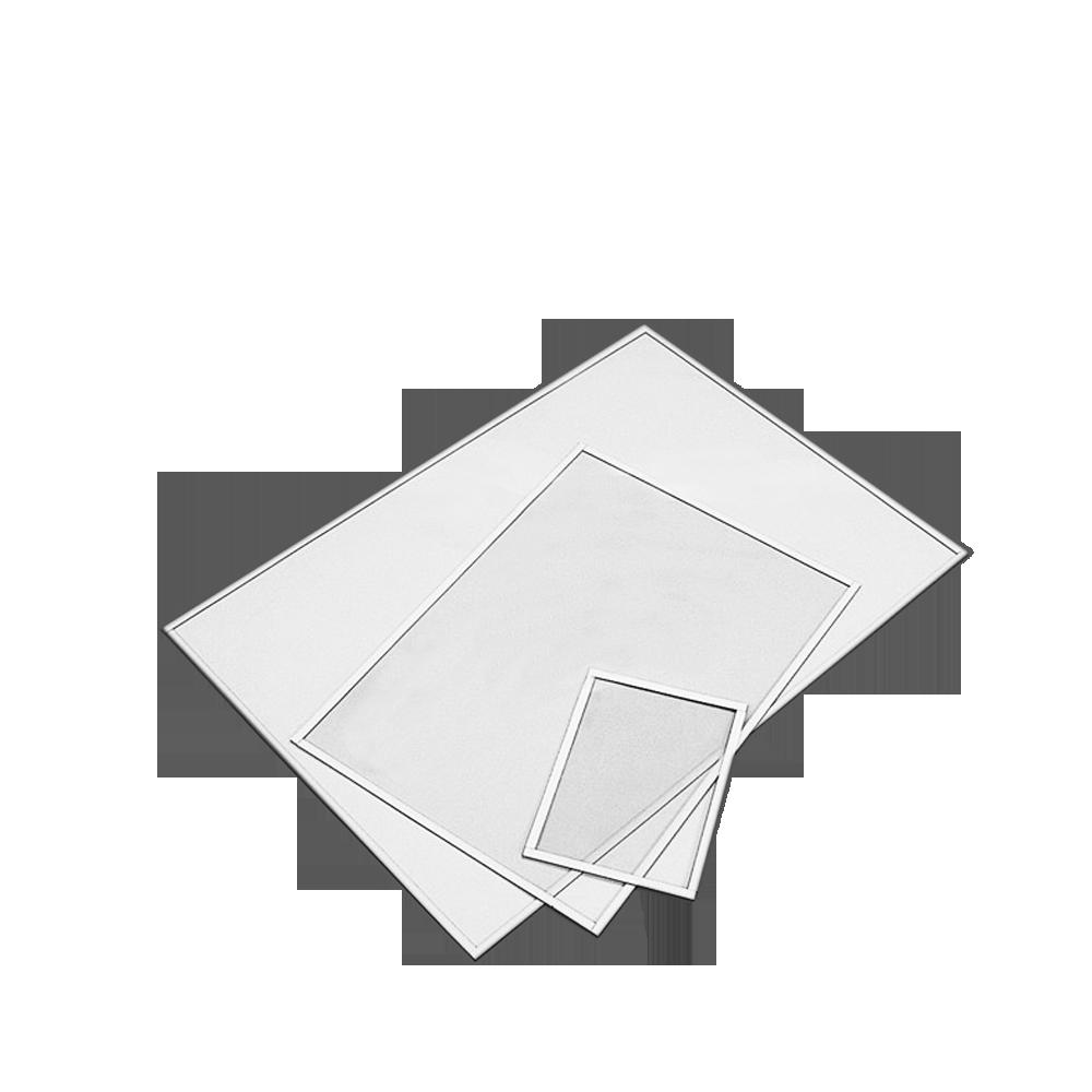 Plastfrontbeskyttelse med magnet