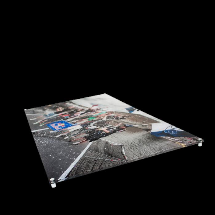 Plexiglasskylt - Akrylskylt