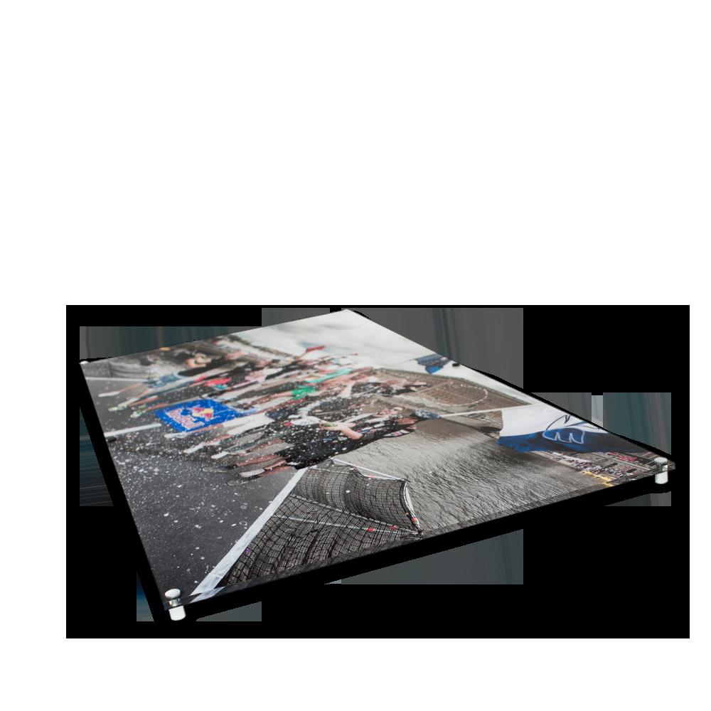 Plexiglasskilt – Akrylskilt