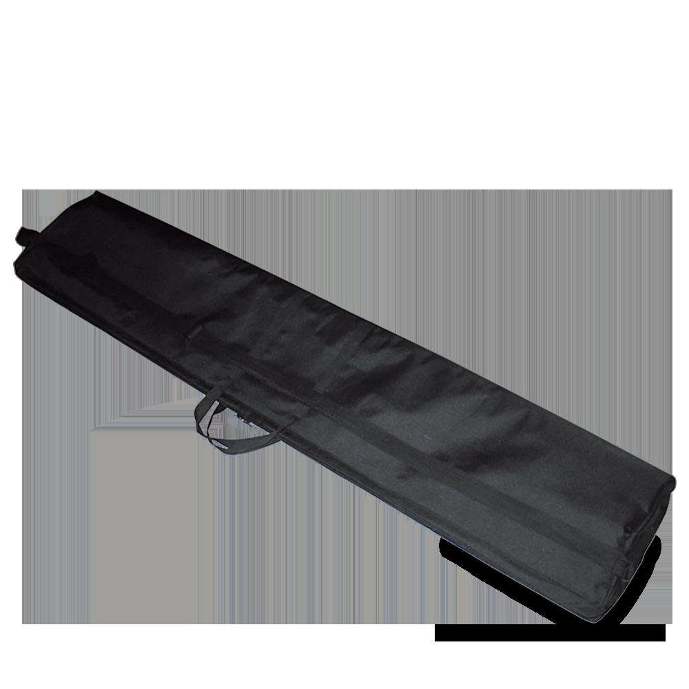 Sort taske til rollup