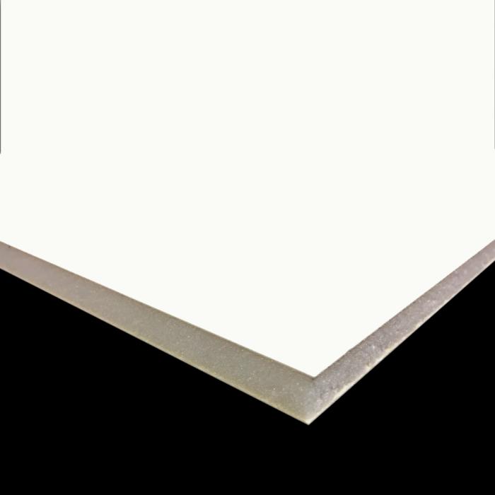 Stadurlon eller städur material med tryckt bild