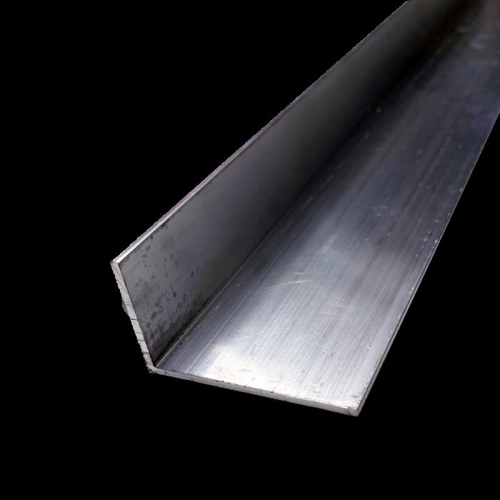 vinkelprofil aluminium
